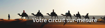 Proposition circuit sur-mesure