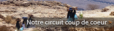 Proposition circuit coup de coeur